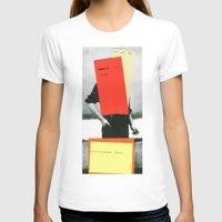 rothko T-shirts featuring ROTHKO by Marko Köppe