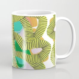 Just a Dream - abstract painting Coffee Mug