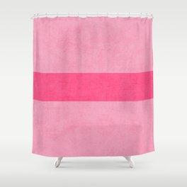 the pink II classic Duschvorhang