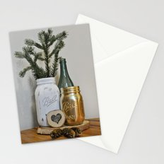 Holiday Season Stationery Cards