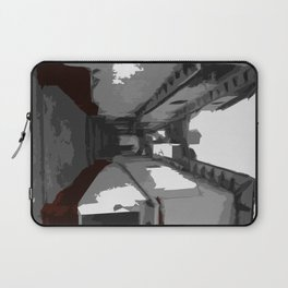 Town Alley Laptop Sleeve