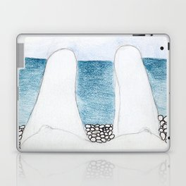 summer lovers_W Laptop & iPad Skin