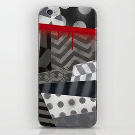 Pattern Bonanza 5 iPhone Skin