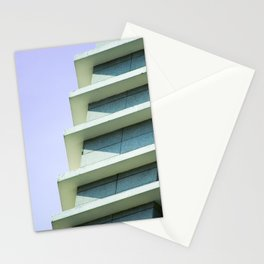 Arch-tech Stationery Cards