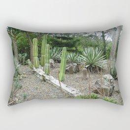 My Cactai Rectangular Pillow
