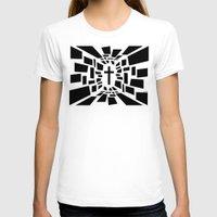 christian T-shirts featuring Christian Cross by politics