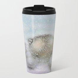 Romantic Christmas Travel Mug