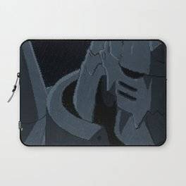 Alphonse Elric Laptop Sleeve