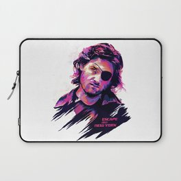 Kurt Russell: BAD ACTORS Laptop Sleeve
