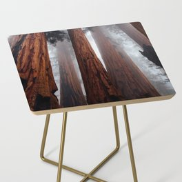 Woodley Forest Side Table