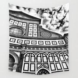 Santa Maria Novella Wall Tapestry
