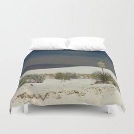 Desert Beauty Duvet Cover