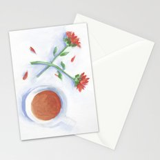 Cup of Tea Stationery Cards