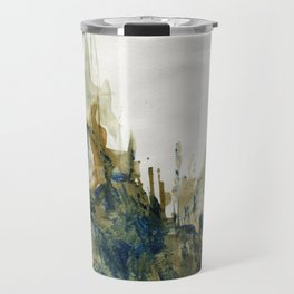 The Day The Aliens Came Travel Mug