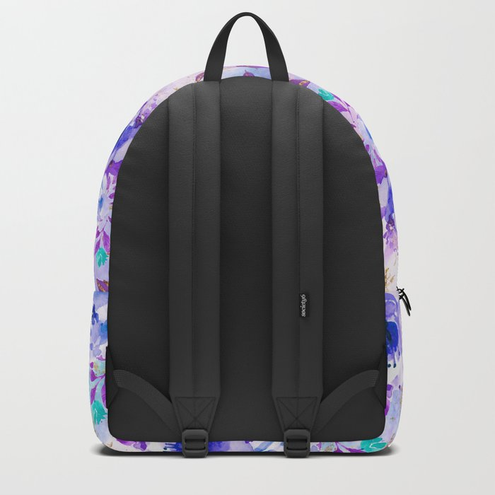 Spring is in the air #19 Backpack