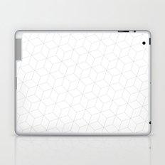 3D Cubes Laptop & iPad Skin