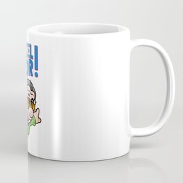 Excelsior v2 Coffee Mug
