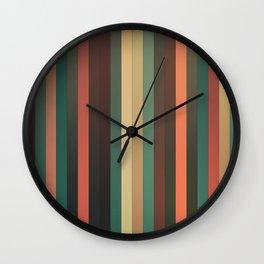 Fall(ing) Wall Clock