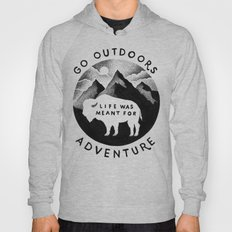 OUTDOORS Hoody