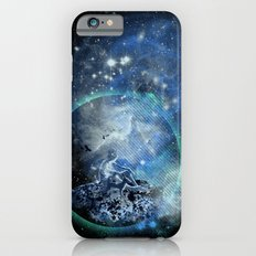 a room with view iPhone 6s Slim Case