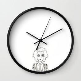 ''Betelgeuse'' Wall Clock