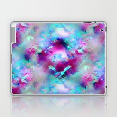 Dancer Abstracted 2 Laptop & iPad Skin