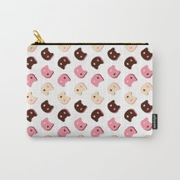 Cookie Cat Neapolitan Carry-All Pouch