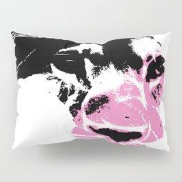 Lion Heart Africa Pink Pillow Sham