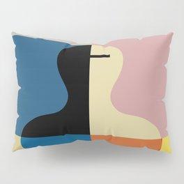 SCHLEMMER TRIBUTE Pillow Sham