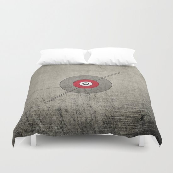 Circles S3 Duvet Cover