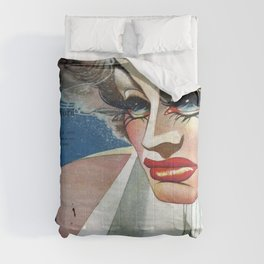 CineArte 1936 Joan Crawford Comforters