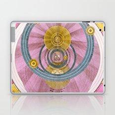 Between two Worlds Laptop & iPad Skin