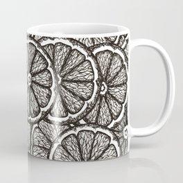 Orange Slices Coffee Mug
