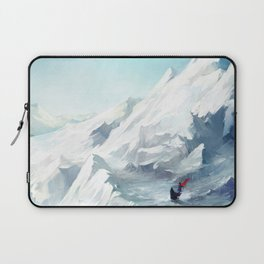 Adventure with you Laptop Sleeve