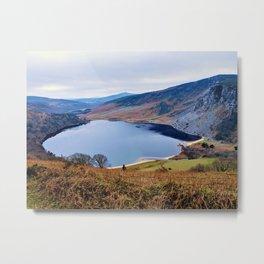 Loch Tay Metal Print