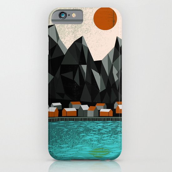 Peer Gynt - Grieg iPhone & iPod Case