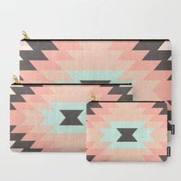 Kilim 1 Carry-All Pouch