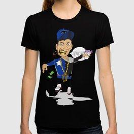 D Boy TX T-shirt