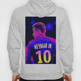 Neon Neymar Hoody