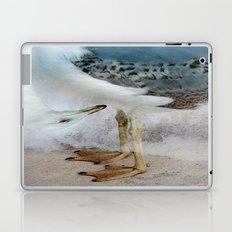 Fantasy Seagull Laptop & iPad Skin