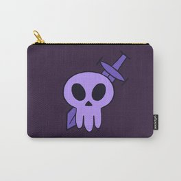 Anti-Queen Carry-All Pouch