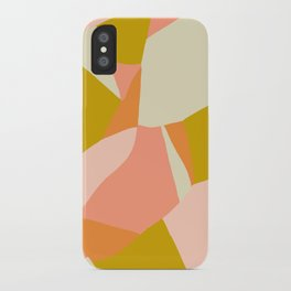 veda iPhone Case