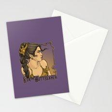 HuttSlayer Stationery Cards