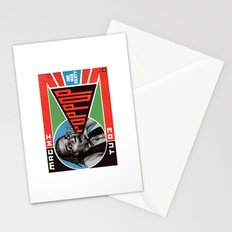 One Man Party Stationery Cards