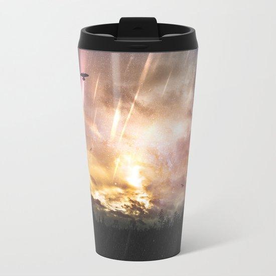 The stars where wrong Metal Travel Mug