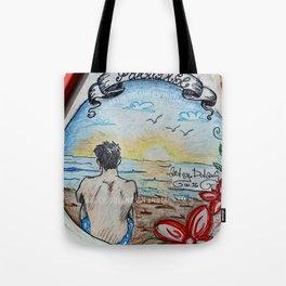 Paradise ~ Tote Bag