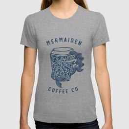 Mermaiden Coffee Co. T-shirt