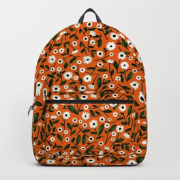 Daisy by Veronique de Jong Backpack