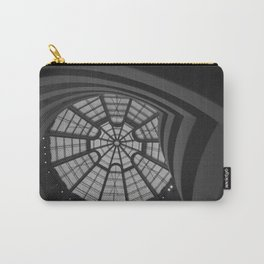 The Guggenheim Carry-All Pouch
