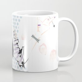 Punkie Shmoka Coffee Mug